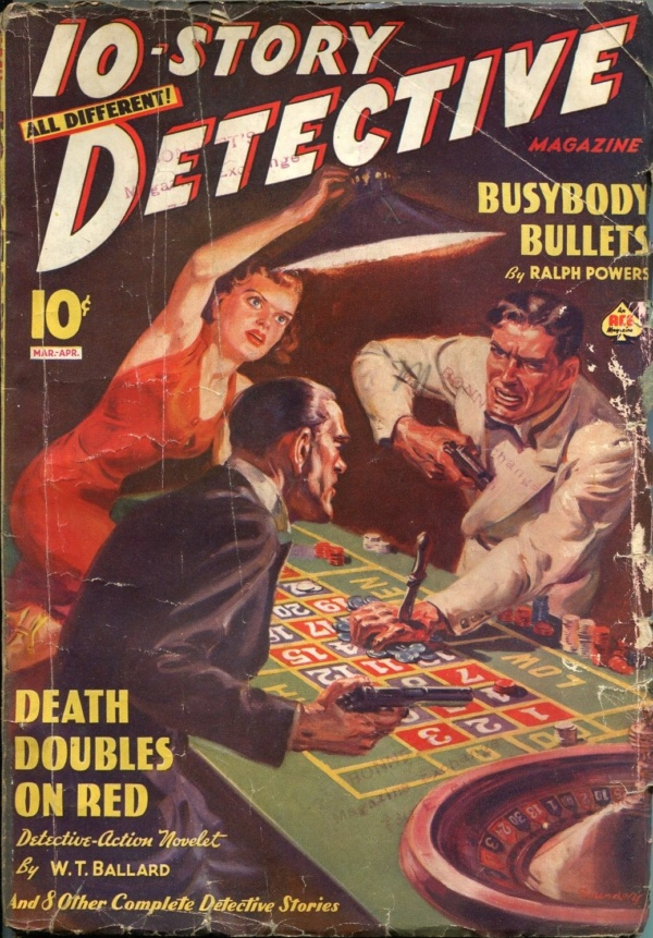 10-story-detective-march-1939