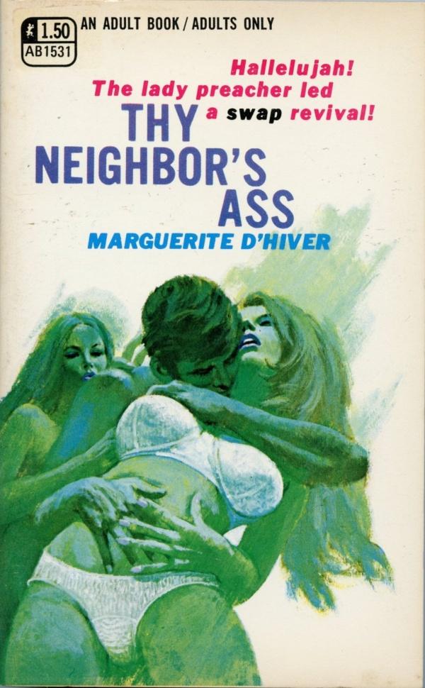 Adult Book AB1531 1970