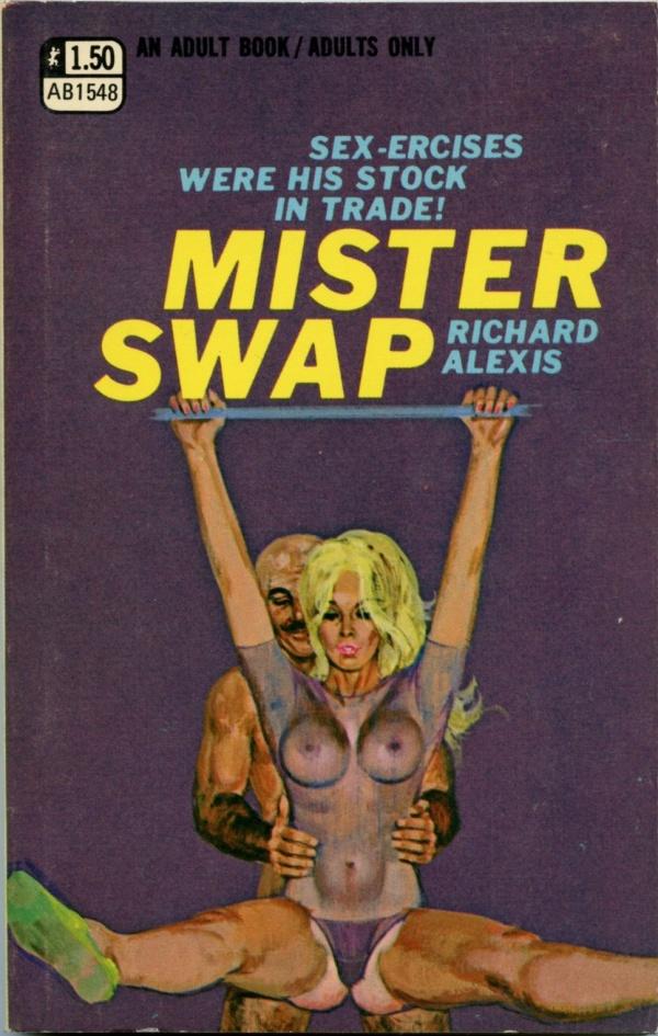Adult Book AB1548 1970