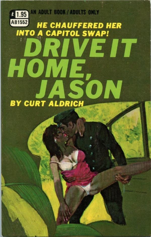 Adult Book AB1552 1970