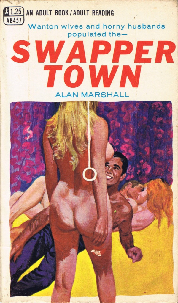 Adult Book #AB457 1968