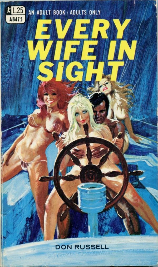 Adult Book AB475 1969