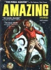Amazing Stories, September 1957 thumbnail