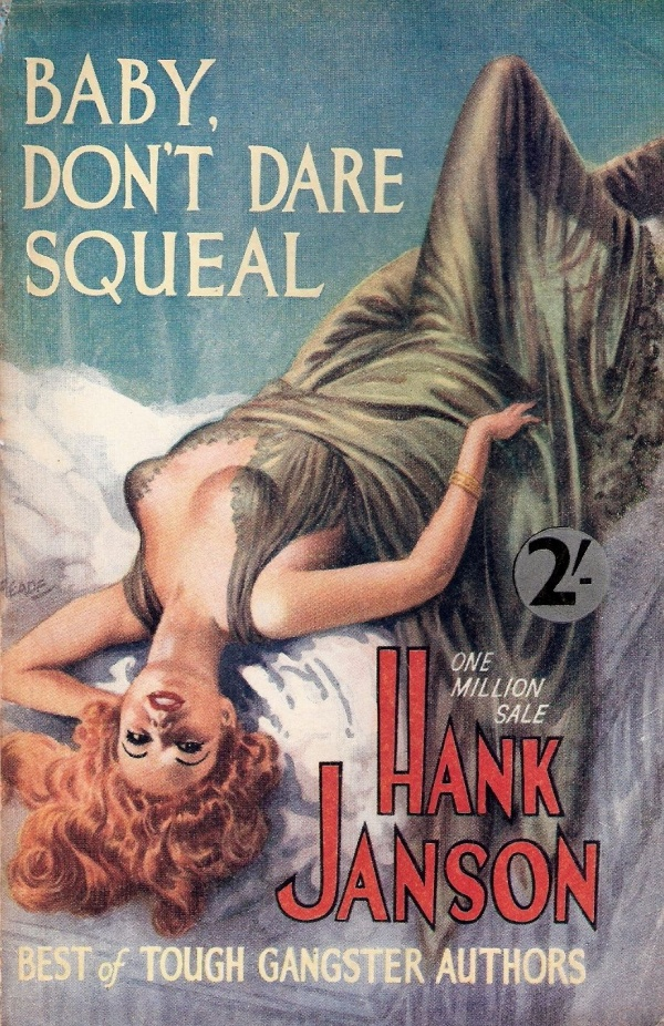 Baby Don't Dare Squeal 1951