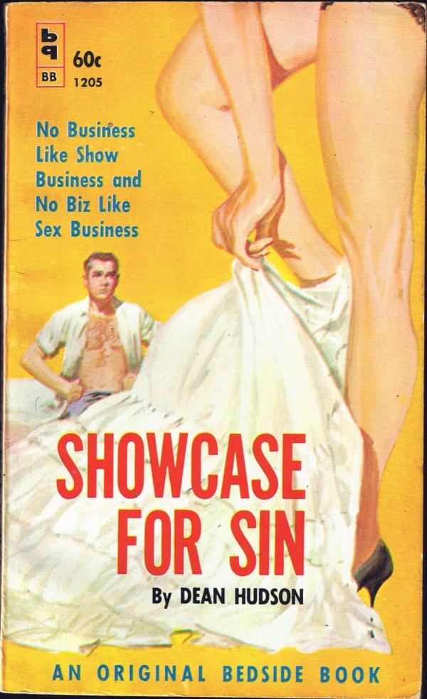 Bedside Book #1205 1961