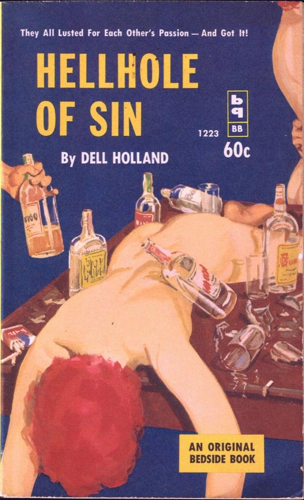 Bedside Book #1223 1962
