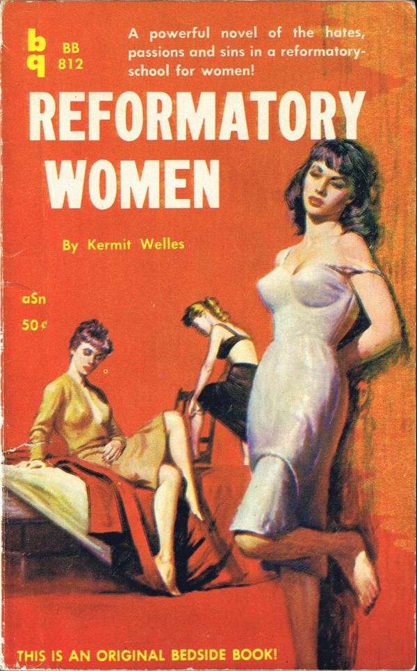 Bedside Book #812 1959