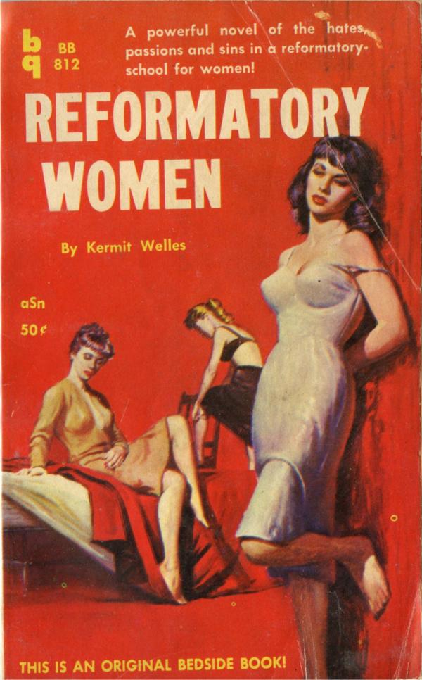 Bedside Books 812 1959