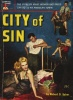 Carnival Books 922 - Robert O. Saber - City of Sin thumbnail