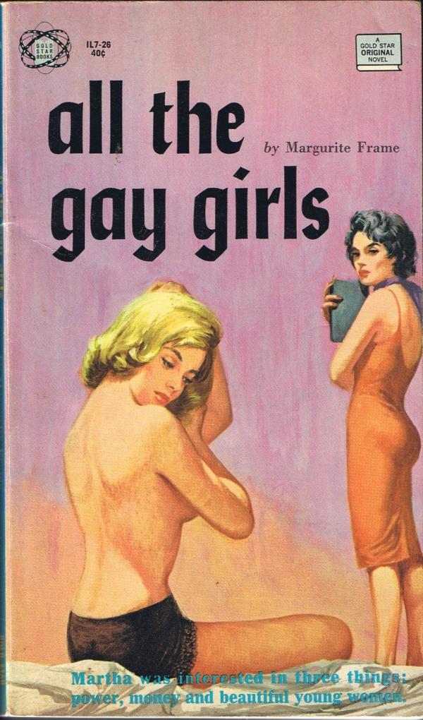 Gold Star Book IL7-26 1964