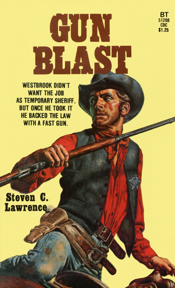 Gun Blast