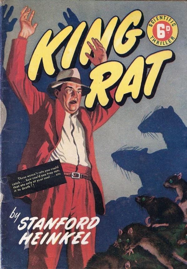 King Rat 1950
