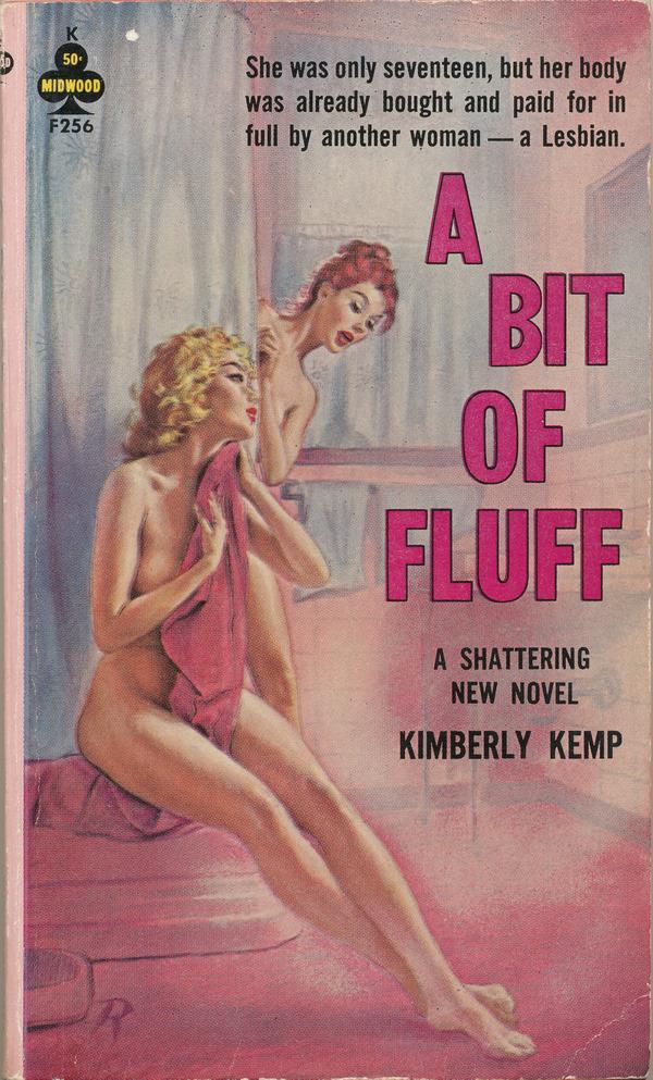 LPF-A Bit of Fluff-Front