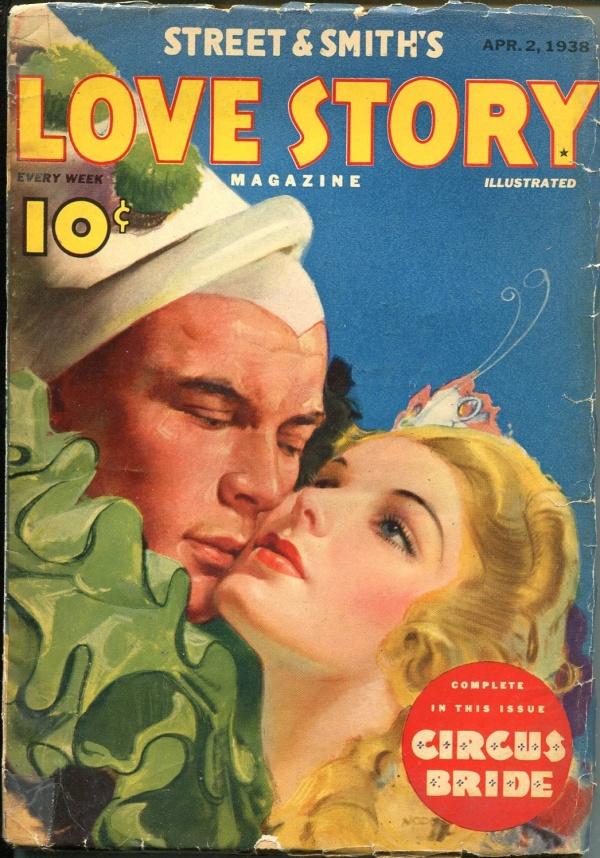 Love Story April 2 1938