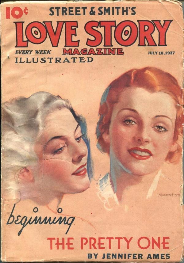 Love Story July 10 1937