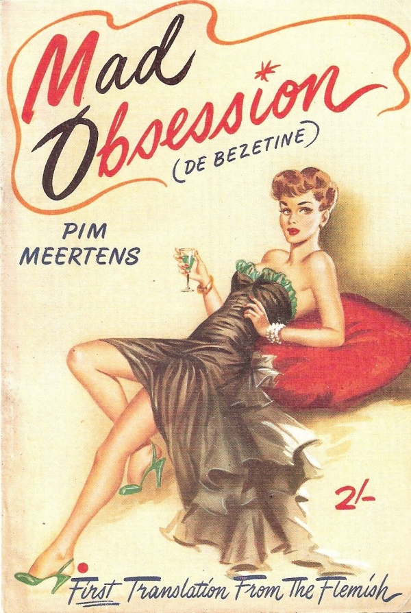Mad Obsession 1955
