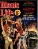 Man's Life September 1962 thumbnail