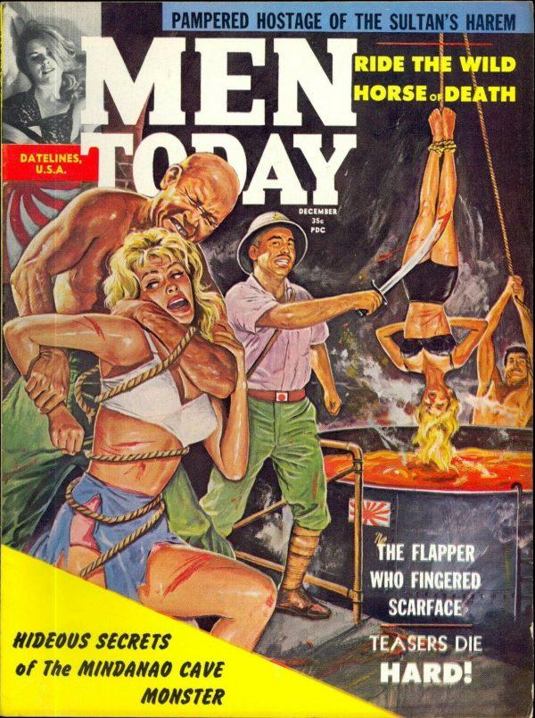 Men Today Dec 1961