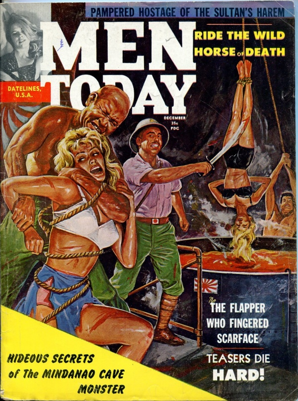 Men Today December 1961