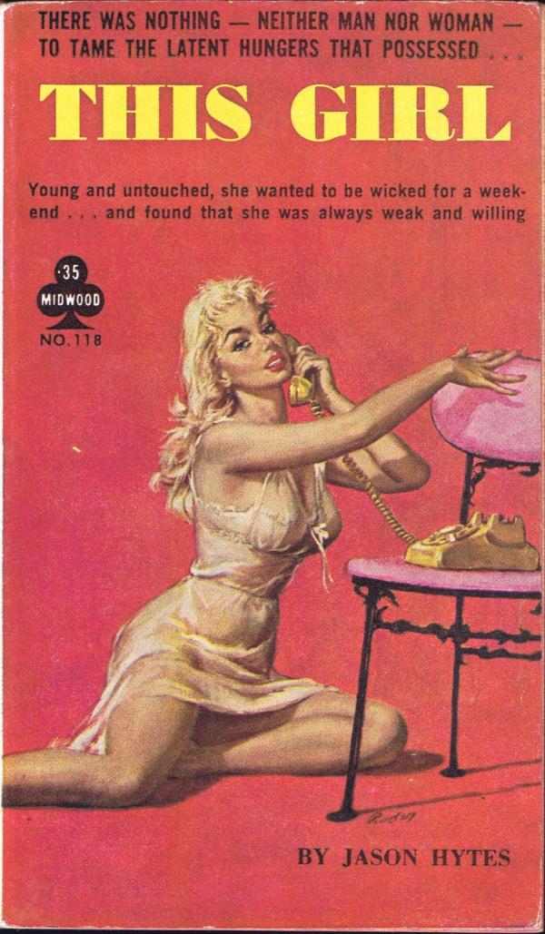 Midwood #118 1961