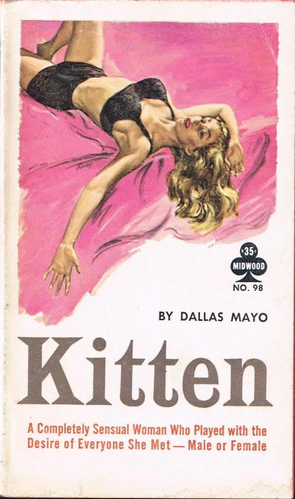 Midwood #98 1961