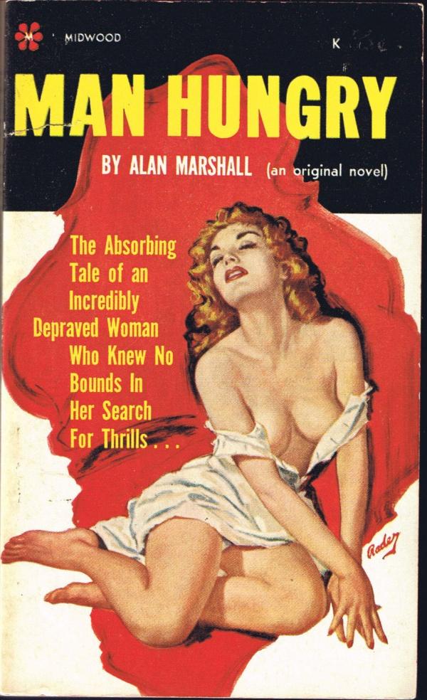 Midwwod #20 1959