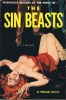 Pillar Books PB828 - The Sin Beasts (1964) thumbnail