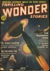 Thrilling Wonder Stories February 1939 thumbnail