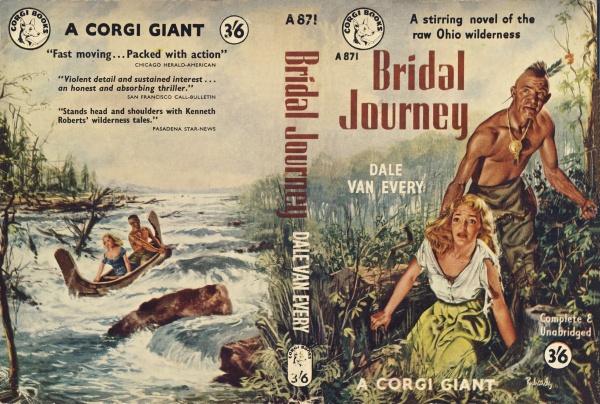 Bridal Journey