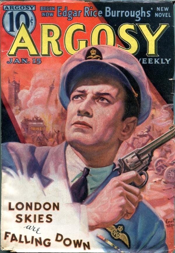 Argosy Jan 15 1938