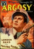 Argosy Weekly Vol. 278, No. 6 (Jan. 15, 1938). Cover by Emmett Watson thumbnail