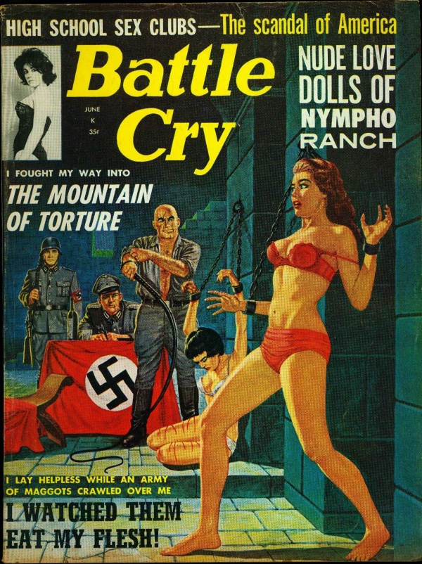 Battle Cry June 1964