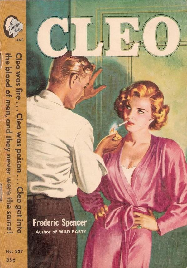 Cameo No. 327 1953
