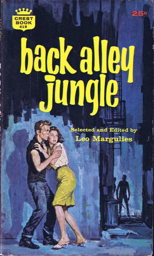 Crest Book #419 1960