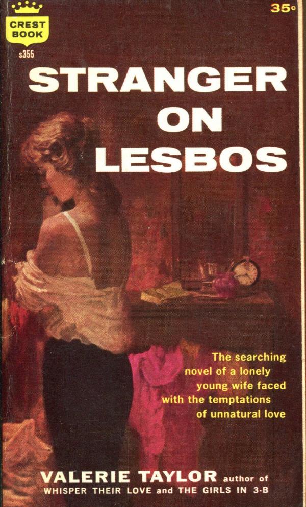 Crest Book #s355, 1960