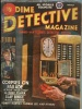 Dime Detective March 1945 thumbnail