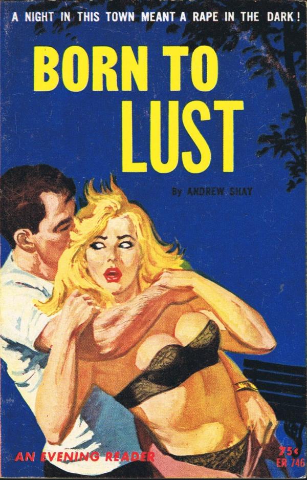 Evening Reader #746 1964