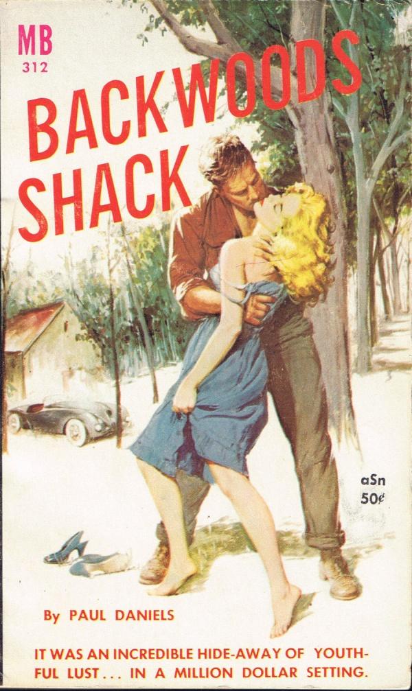 Magnet Book #312 1960