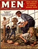 Men November 1958 thumbnail