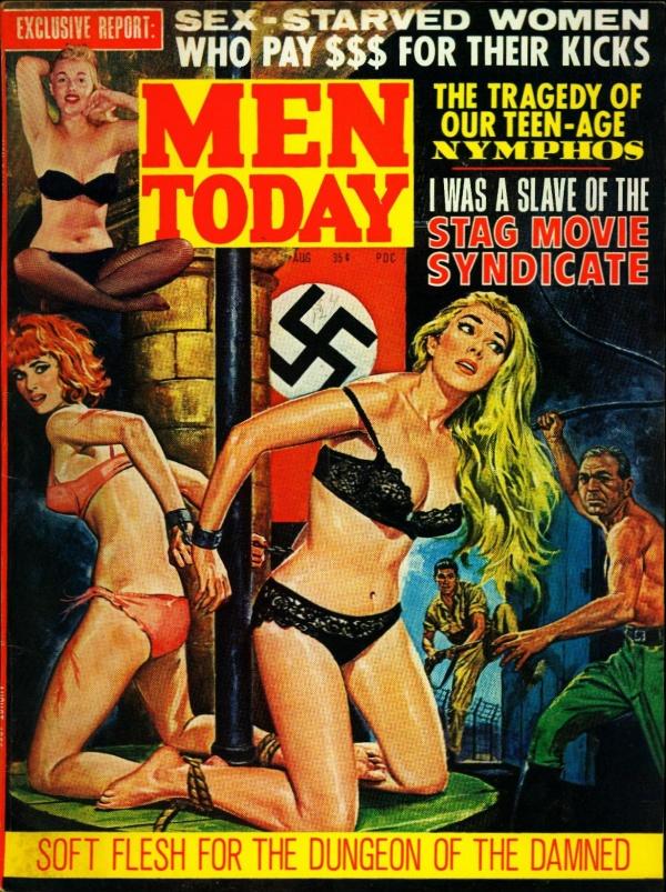 Men Today August 1965