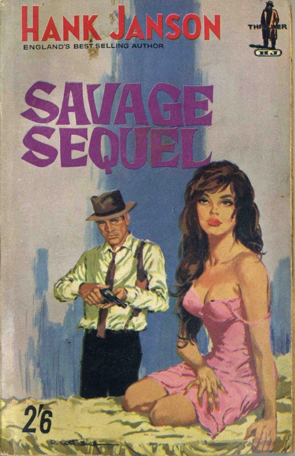 Savage Sequel