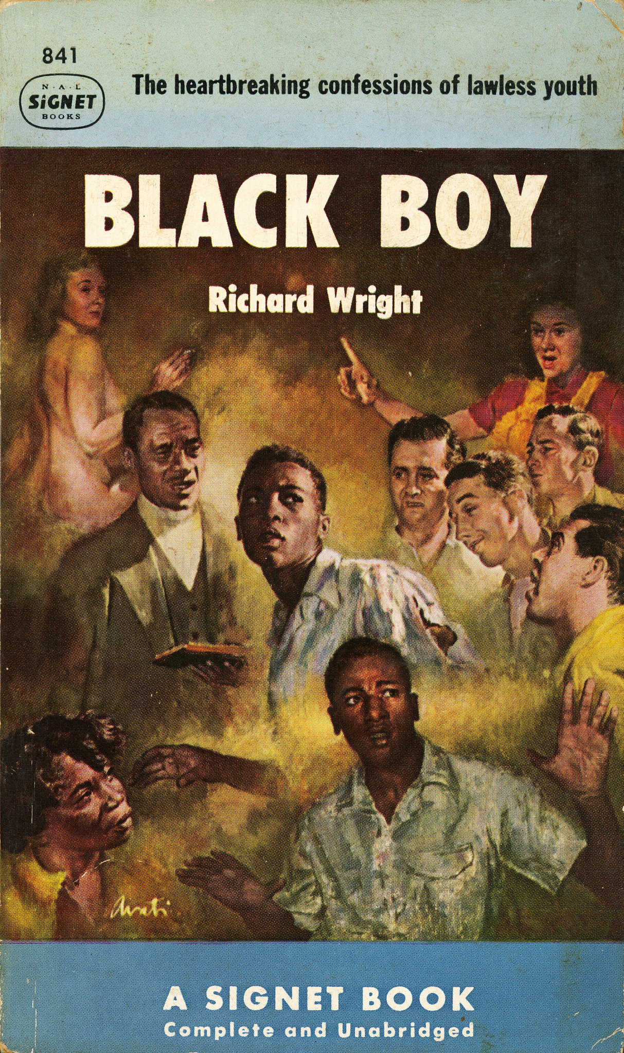 a response to the novel black boy by richard wright A summary of part i: chapters 3–4 in richard wright's black boy learn exactly what happened in this chapter, scene, or section of black boy and what it means.