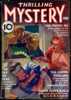 THRILLING MYSTERY. September 1937 thumbnail