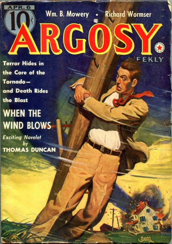 Argosy April 6 1940