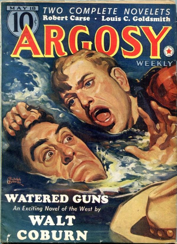 Argosy May 18 1940