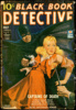 BLACK BOOK DETECTIVE. May 1943 thumbnail
