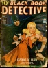 Black Book Detective May, 1943 thumbnail