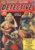 Double Action Detective July 1940 thumbnail