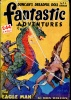 Fantastic Adventures July, 1942 thumbnail