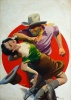 H.J.Ward_Romantic_Western thumbnail